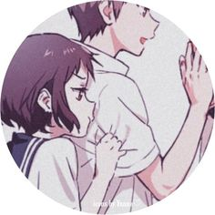 Cute Couples Photos, Cute Anime Couples, Cute Anime Pics, Anime Love, Birthday Scenario Game, Anime Best Friends, Matching Profile Pictures, Anime Expressions, Dibujos Cute