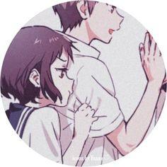 Cute Anime Profile Pictures, Matching Profile Pictures, Cute Anime Pics, Cute Anime Couples, Kawaii Chibi, Kawaii Anime Girl, Anime Art Girl, Black Anime Characters, Cute Anime Character