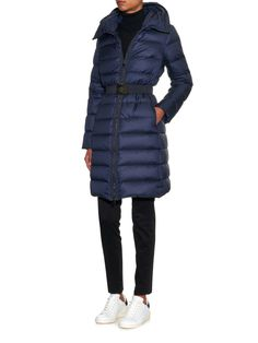 Fabre quilted down jacket | Moncler | MATCHESFASHION.COM UK