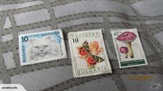 $1 Reserve Bulgaria Stamps (used)    *** 8 WEEKS TIL CHRISTMAS ***  Art at the Villa    Collectable used postage stamps, happy to combine postage if buying more...