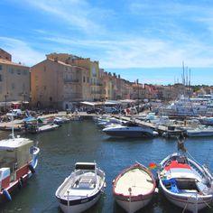 St. Tropez 2012 - loved it here