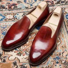 NEW Handmade Men Burgundy Leather Loafers, Men Slipons,Men's Loafers Shoes,Men S Mens Brown Loafers, Mens Loafers Shoes, Leather Loafers, Loafer Shoes, Women's Shoes, Dress Shoes, Shoes Men, Dress Clothes, Men Dress