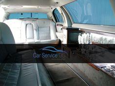 Corporate Car Transfer Services DC DC Corporate Towncar