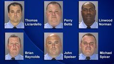 6 Philadelphia Cops Arrested In Corruption Probe That Commissioner Calls 'One Of The Worst Cases I've Ever Heard' - CBS Philly