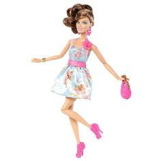 Barbie Fashionistas - Teresa £11.99