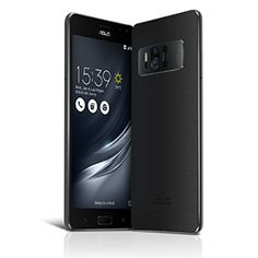 World's thinnest 3x optical-zoom smartphone with innovative 10-element HOYA lens arrangement for crisp detail with up to 12x total magnification.