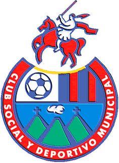 Club Social y Deportivo Muncipal - Guatemala