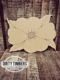 Your place to buy and sell all things handmade Initial Door Hanger, Burlap Door Hangers, Wreath Hanger, Door Wreath, Dogwood Flowers, Diy Flowers, Flower Diy, Flower Pots, Unfinished Wood Crafts