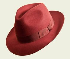 Cappello Regina #stetson #texas #texano #west  #cilindro #englishhat #hatter #shop #hatshop #hatstore #grey #black #red #burgundy #brown #cool #elegant #classic #streetstyle #fashion #unisex #fashionista #chic #menswear #wintertrend #cappelli #BORSALINO  #indianajones @fashionamy #red #rosso