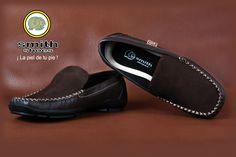 Mocasines Ref. Men Dress, Dress Shoes, Textiles, Loafers Men, Oxford Shoes, Natural, Fashion, Template, Footwear