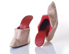 kobi levi: shoes