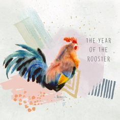 Year of the Rooster: What You Need To Know