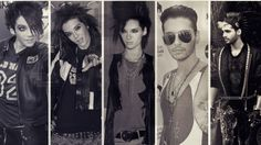 Tokio Hotel's 10-Year Transformation From Boys To Men Is Complete: Check Out The Photographic Proof