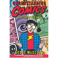 A look at the history, meaning, and art of comics and cartooning. Using comics to examine the medium itself, the author takes the form of a cartoon character and explains the structure, meaning, and appeal of comics, and provides a running analysis of comics as art, literature, and communication.