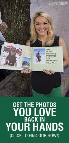 Don't miss an opportunity to WIN a FREE photo book and a coupon code!! Click for the details!