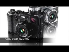 Fujifilm X100S Black Video: Sample images + high ISO test