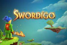 Swordigo 1.2 Mod Apk (Guiding compass & Coin Doubler) Download Free