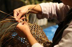 Hutia Te Rito - NZ Art Show 2013 Flax Weaving, Nz Art, Maori Art, Artists, Linen Fabric, Artist