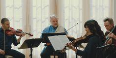 A Late Quartet  P. CMore Hoffman