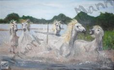 """River Dance"" by Christine Colvin   Flootie.com"