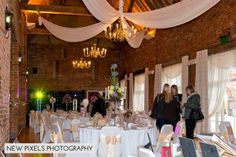 Forty Hall, Enfield / London Wedding Photographer - New Pixels Photography