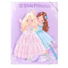 Create your own princess with My Style Princess. Colour and decorate. What fun! AU $12.99 http://www.summerlane.com.au/art-craft-all-ages/2276-my-style-princess-create-your-own-my-style-princess.html