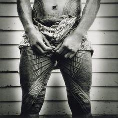 Greg Semu - Auckland Art Gallery