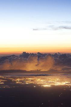 h4ilstorm:  Kahului from Pu'u'ula'ula summit (by dataichi)