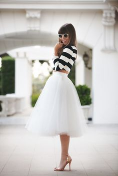 Tulle Skirts for sale Space 46