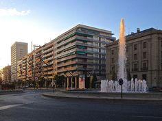 Logroño Fuente, via Flickr.