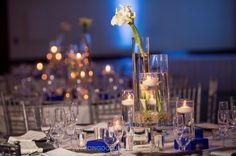 Bollywood Reception Table Design | Planning: Leilani Weddings