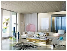 Miami - Edit 2 - Campaign SS16 | Zara Home Portugal