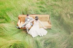 Russell And Bethany, Wedding - James Moes