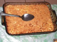 jewish food recipes | recipe for Jewish food lovers: Cottage Cheese Noodle Kugel | Always ...