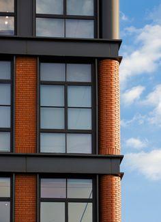 Theory Building - Morris Adjmi Architects