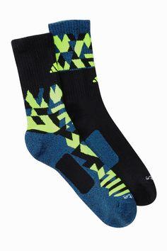 adidas   Energy Camo Crew Socks - Pack of 2   Nordstrom Rack