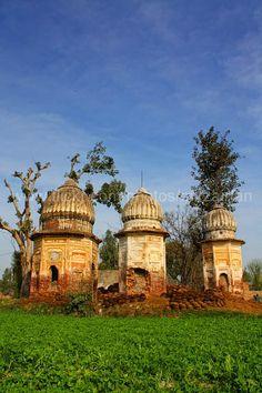 Three Sisters - Sialkot, Punjab