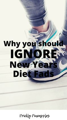 Why you shouldn't buy into New Years diet culture fads Fad Diets, Culture, News, Stuff To Buy
