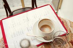 coffee shop shoot