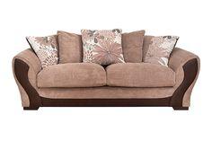Buoyant Alex Sofa Collection / 3 seater sofa £539