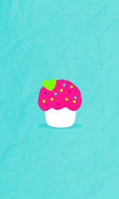Blueberrythemes: Cupcakes!