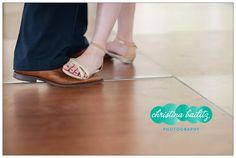 Father Daughter Moment at Wedding while dancing.  christina bailitz photography