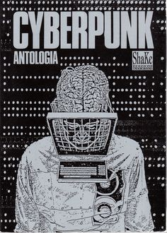 "The VHS-zine 'Cyberpunk videozine' published by Shake"" Arte Sci Fi, Sci Fi Art, Graphic Design Posters, Graphic Design Inspiration, Cyberpunk Kunst, Art Graphique, Grafik Design, Vaporwave, Belle Photo"
