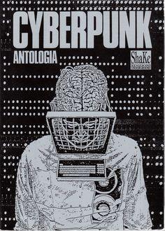 cyberpunk antologia