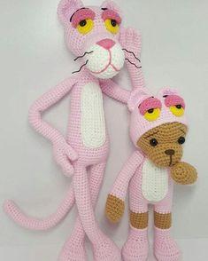 Mesmerizing Crochet an Amigurumi Rabbit Ideas. Lovely Crochet an Amigurumi Rabbit Ideas. Crochet Puff Flower, Crochet Flower Patterns, Crochet Patterns Amigurumi, Crochet Flowers, Amigurumi Tutorial, Crochet Amigurumi, Crochet Bear, Cute Crochet, Crochet Dolls