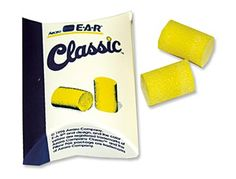 The Ear Plugs Laundry Bag by IronMan Engineering LLC is a specially designed laundry bag for washing your ear plugs along with the rest of your clothes in the washing machine. Ear plugs become dirty and covered with ear wax after multiple uses. Harmful bacteria can also build up on your ear plugs and lead to ear infections. Clean and reuse your ear plugs with the ear plug laundry bag!