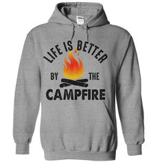 bd13aa80df 118 Best Camping T-Shirts And Hoodies images | Camping outdoors ...