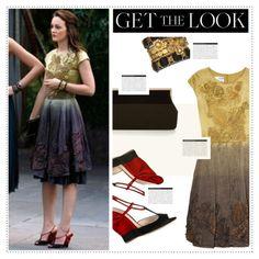 Get The Look: Blair Waldorf #28 by fran-tasy