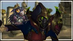 awesome PIRATE AND HIS BOOMKIN - Outlaw Rogue PvP WoW 7.0.3