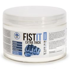 Pharmaquest Fist it Extra Thick 500ml The Best Seller Lube 500ml  #PHARMQUESTS